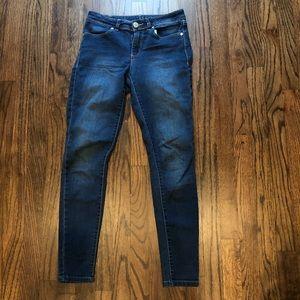 Karen Conrad skinny jeans